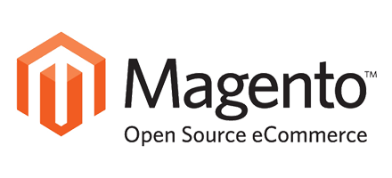 Magento open source commerce