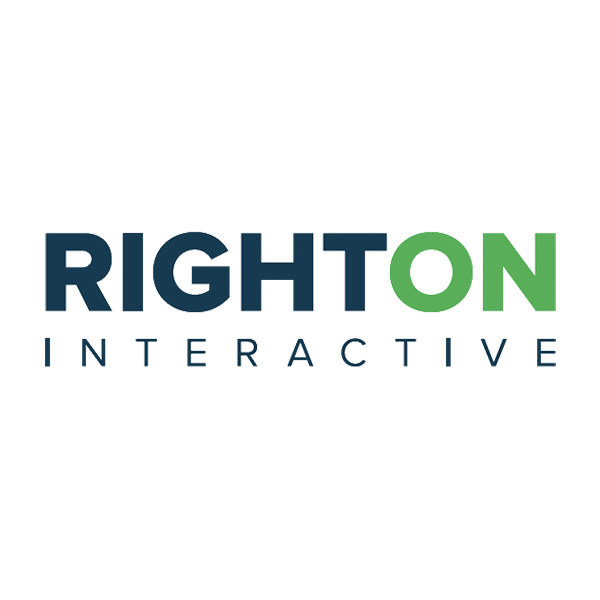 RightOn Interactive app