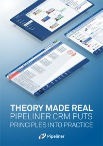 Theory made real - Pipeliner CRM puts principles into practice ebook