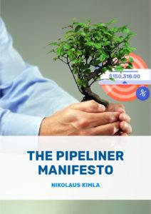Pipeliner CRM Manifesto
