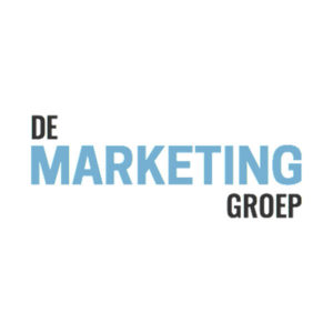 De Marketing Groep logo