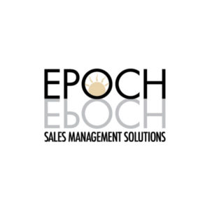 EPOCH sales management solutions logo