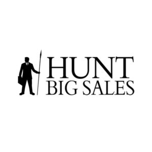 Hunt Big Sales logo