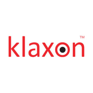 Klaxon Marketing logo