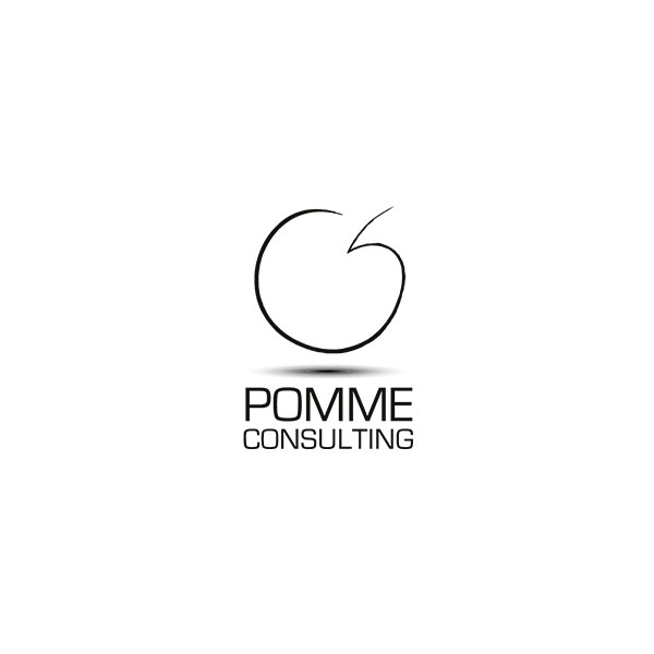 Pomme Consulting logo