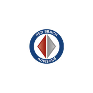 Red Beach Advisors logo