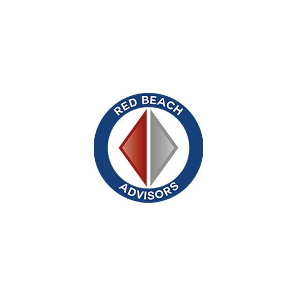 Red Beach Advisors logo