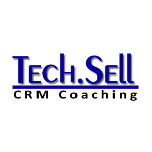 Tech sell CRM coaching logo
