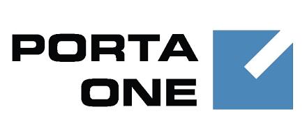 Porta One Logo