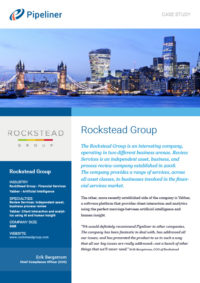 Case Study Rockstead