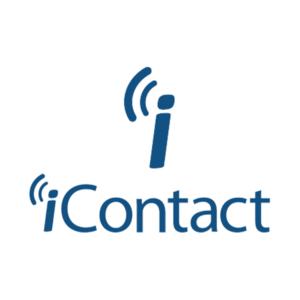 iContact logo large