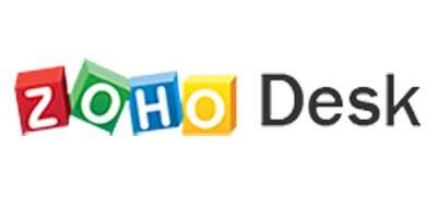 Zoho Desk small logo