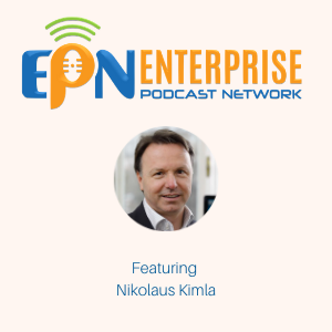 EPN Enterprise featuring Nikolaus Kimla