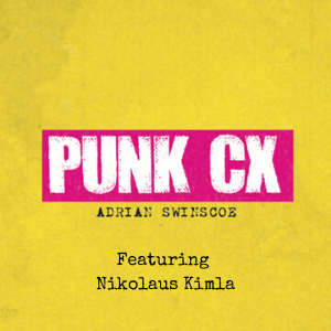 Punk CX featuring Nikolaus Kimla