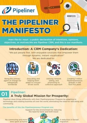 Pipeliner Manifesto feature image