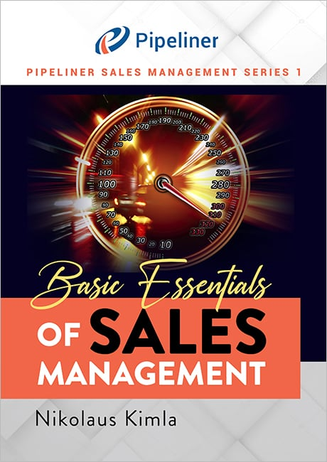 Basic Essentials of Sales Management ebook cover