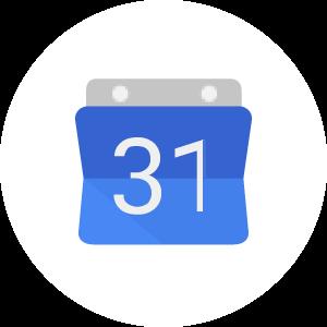 Google calendar & Pipeliner CRM