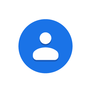Google contacts with Pipeliner CRM