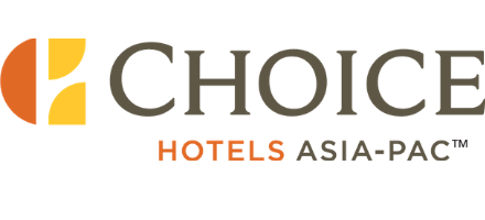 Choice Hotels Asia-Pac logo