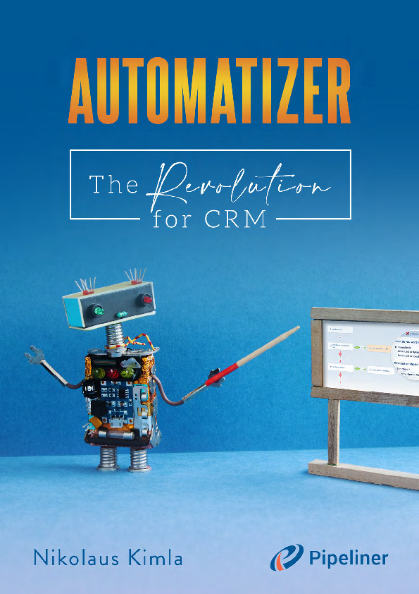 Automatizer Ebook cover