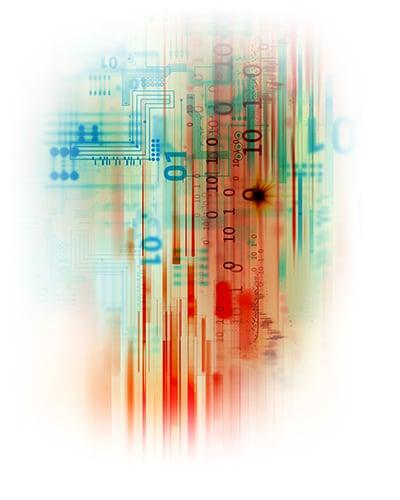 Visual data analytics