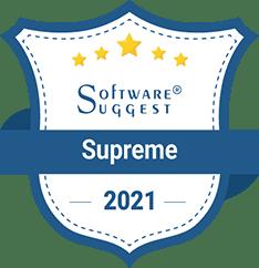 Software Suggest Supreme 2021 Pipeliner CRM
