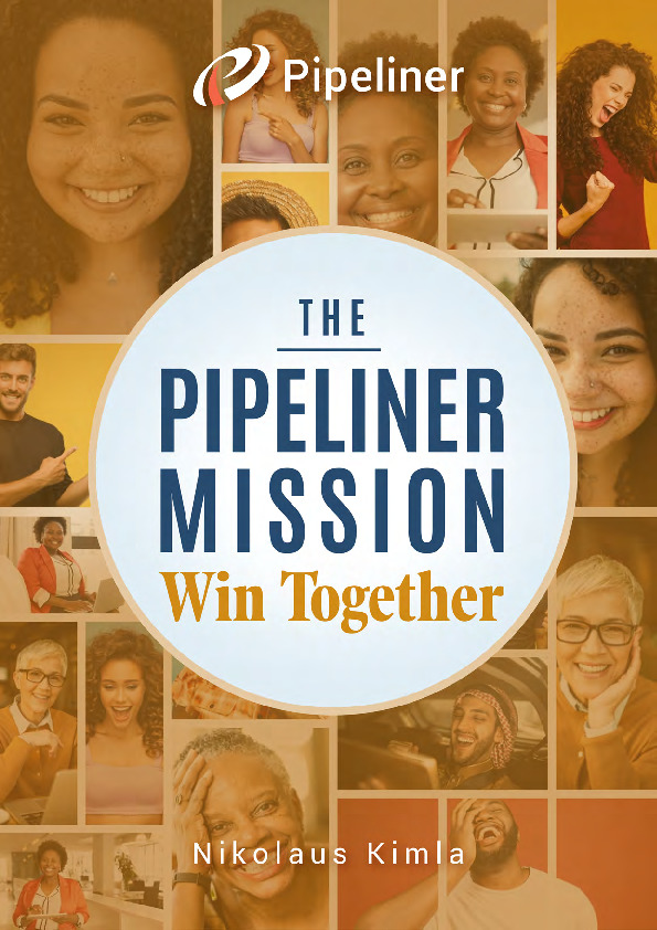 Ebook-Pipeliner CRM Mission win together